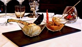 Превью фото о Ресторане L'Osteria di Santa Marina