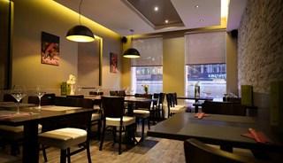 Превью фото о Ресторане Mandarijn
