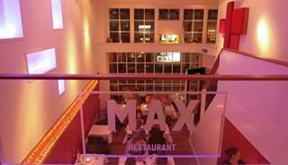Превью фото о Ресторане Max