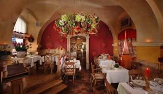 Превью фото о Ресторане Miod Malina