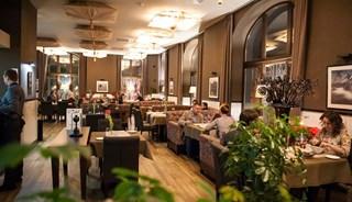 Фото Ресторан Mon Chef
