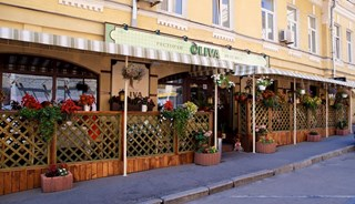 Превью фото о Ресторане «Олива»