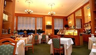 Превью фото о Ресторане Olympia