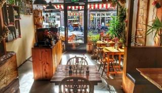 Превью фото о Ресторане Omelegg