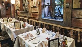 Превью фото о Ресторане «Первак»