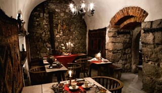 Превью фото о Ресторане «Pod Aniolami»