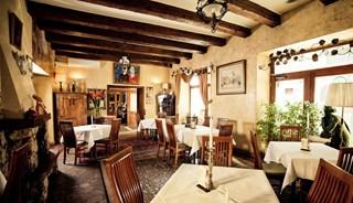 Превью фото о Ресторане «Pod Baranem»