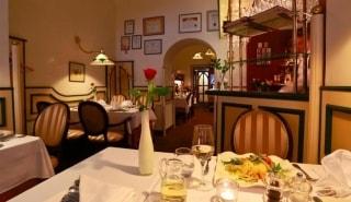 Превью фото о Ресторан «Promenada»
