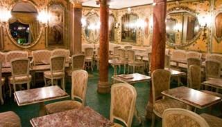Превью фото о Ресторане Quadri
