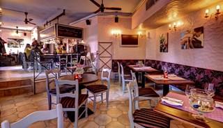 Фото Ресторан Renomme