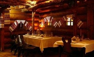 Превью фото о Ресторане «Сім Поросят»