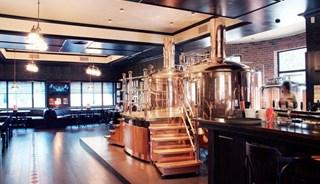 Превью фото о Ресторане Соломенская пивоварня