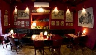 Превью фото о Ресторане Starka