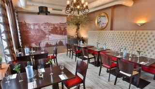 Превью фото о Ресторане Stresa