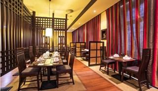 Превью фото о Ресторане Sweet Orient
