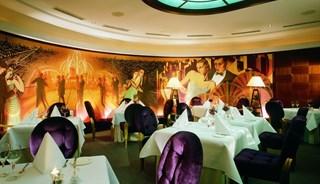 Превью фото о Ресторане The Alcron