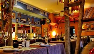 Превью фото о Ресторане Tres Francais