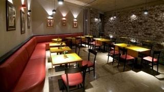 Превью фото о Ресторане TREZO