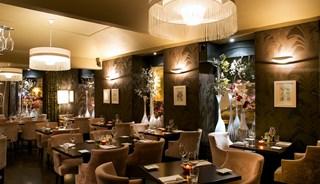 Фото Ресторан V Zatisi