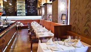 Превью фото о Ресторане Rezkakas Bistro