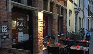 Превью фото о Ресторане Ribs 'n Beer