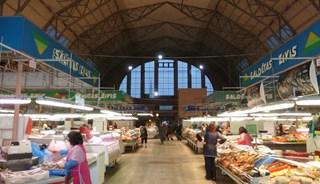 Превью фото о Центральном рынке