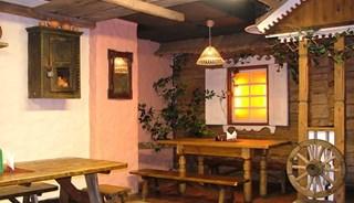 Превью фото о Ресторане Laimos Smukle