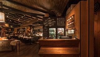 Превью фото о Ресторане Robinson