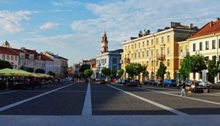 Фото Ратушная площадь