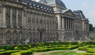 Превью фото о Королевском дворце