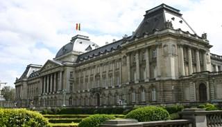 Превью фото о Дворце Лакен