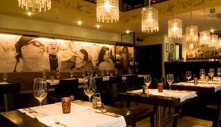 Превью фото о Ресторане Ruben