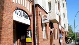 Превью фото о Русском ресторане Voland