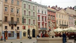Превью фото о Рыночной площади