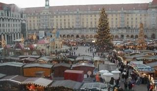 Превью фото о Рыночной площади Altmarkt
