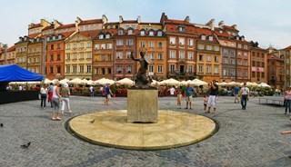 Превью фото о Рыночной площади Старого города