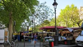 Превью фото о Рынке Bastille