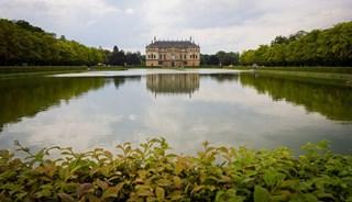 Превью фото о Саде Palais Grosser