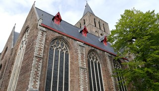 Превью фото о Церкви Святого Жиля
