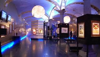 Превью фото о Музее Сальфадора Дали