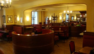 Превью фото о Кафе «Моцарт»