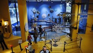Превью фото о Музее естественной истории