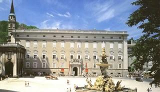 Превью фото о Резиденции архиепископа