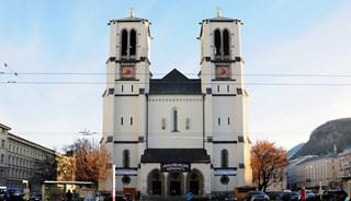 Превью фото о Андреевской церкви