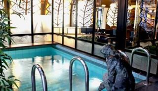 Превью фото о Sauna Deco