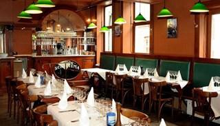 Превью фото о Французском ресторане Scheltema