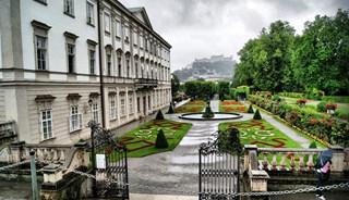 Превью фото о Дворце Мирабель