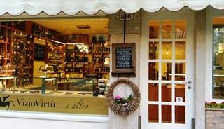 Превью фото о Шоколадном магазине Vizio Virtu