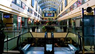 Превью фото о Торговом центре Galeria Dominikanska