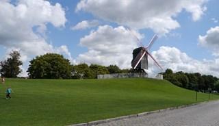 Превью фото о Мельнице Sint-Janshuis